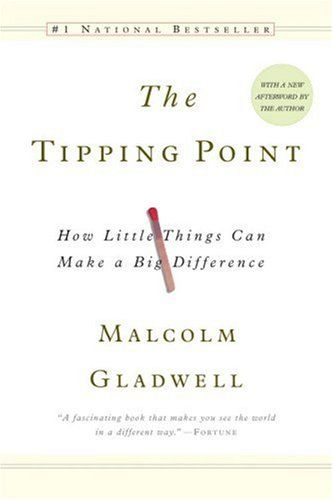 The Tipping Point.