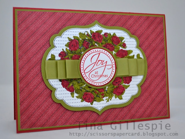 by Tina Gillespie, Scissors Paper Card: Simple Christmas Cards, Cards 6 Christmas Wint, Apothecaries Art, Apothecarey Cards, Cards Christmas Wint, A Su Greeting Cards, Paper Cards, Scissors Paper, Apothecaries Cards