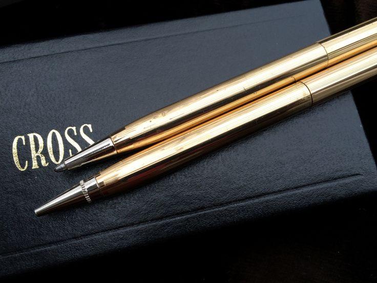 Vintage Cross Pens 8