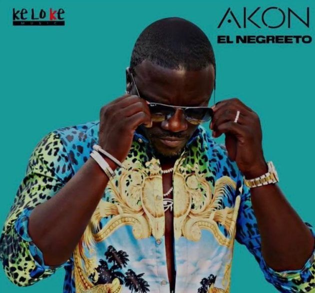 Rap Radar New Album Akon El Negreeto Hola Akon Makes His
