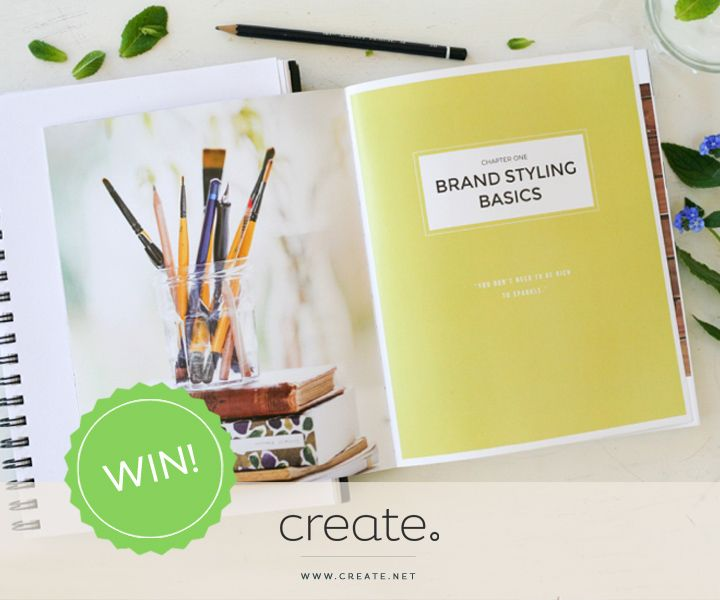 This week's #FreebieFriday is for a copy of the fantastic brand new best selling book How To Style Your Brand from author Fiona Humberstone . Head over to Facebook and comment on the post for a chance to#win facebook.com/create #competition #freebie #howtostyleyourbrand #bestseller #brandstyling #brand