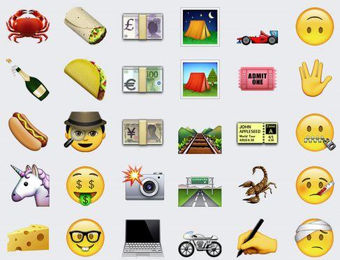 Cara Mudah Mendapatkan Emoji iPhone iOS 9.1, 9.0, 9.0.1, 9.0.2 Jailbreak - http://situsiphone.com/cara-mudah-mendapatkan-emoji-iphone-ios-9-1-9-0-9-0-1-9-0-2-jailbreak/