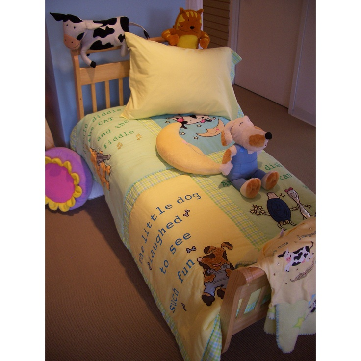 62 Best Nursery Rhyme Themed Rooms Amp Decor For Kids Images