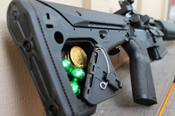 Gear Review: Magpul UBR Stock - Do you agree with this review? #magpul #gunaccessories #tacticalaccessories