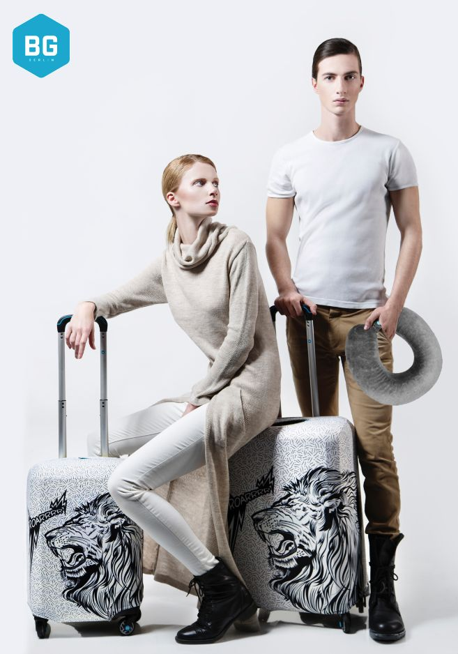 BG Berlin Travel Concept! 2015