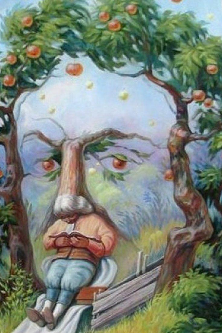 Persönlichkeitstest: Was sagt deine Wahrnehmung über deine Seele aus?