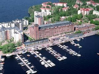 Holiday Club Tampere, Finland