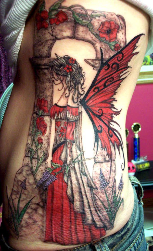 70 best fairy tattoo designs images on pinterest fairy tattoo designs fairies tattoo and tatoos. Black Bedroom Furniture Sets. Home Design Ideas