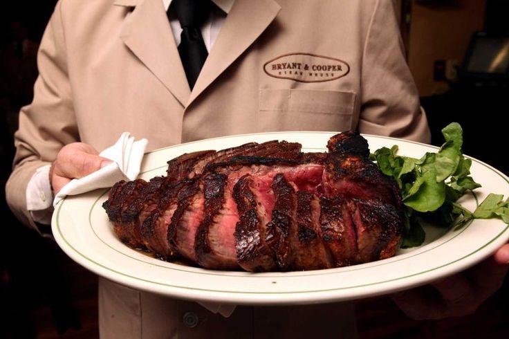 The 10 best steak houses on Long Island