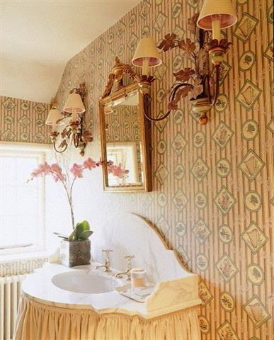 English cottage country bathroom interior design and for English cottage bathroom ideas