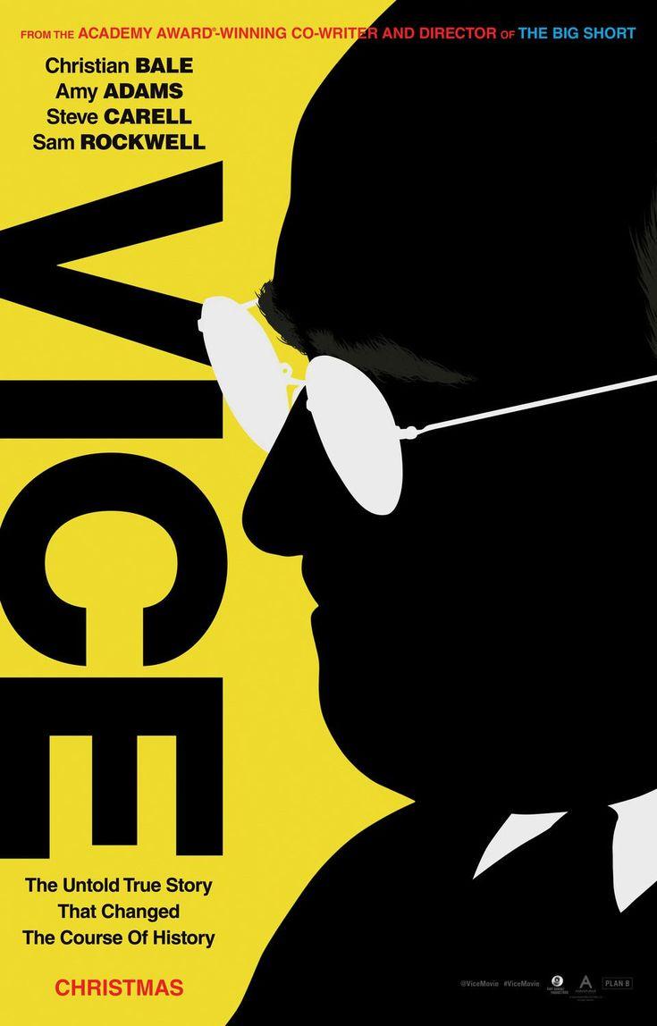 Vice L'uomo nell'ombra (con immagini) Film, Guardare