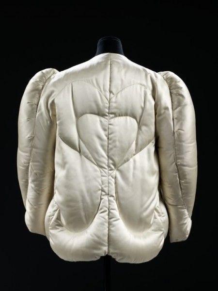 Aissatou Marie B. » Charles James jacket