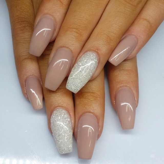 35 Trendy Wedding Nails Ideas To Inspire You - Wedding Digest Naija