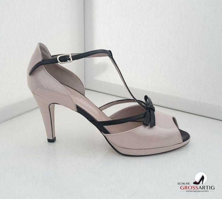 #shoelicious #riemchenpumps #heels #shoes #plussize #damenschuhe #übergröße #schuhegrossartig