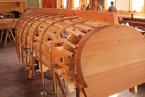 IMG_8920 - Port Hadlock WA - Northwest School of Wooden Bo… | Flickr