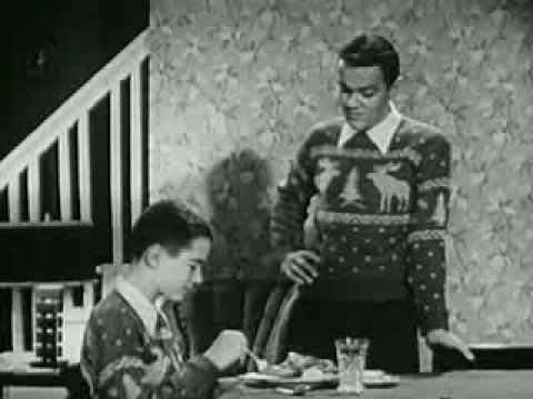 Good Table Manners (1951)