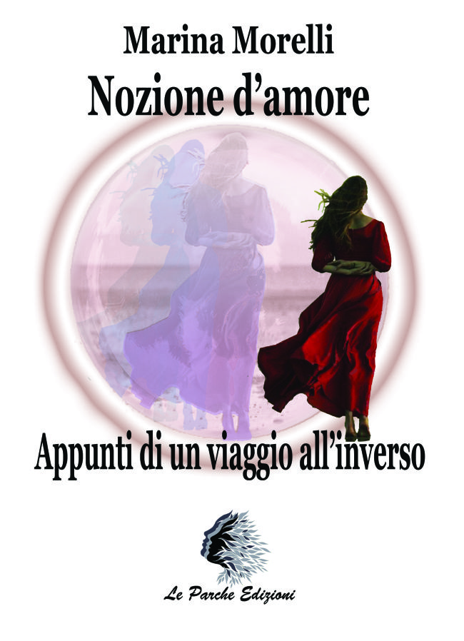 Marina Morelli è nata a Roma, il 5 luglio 1963, e qui vive tuttora. Madre di due ragazze autistiche, si è dedicata pienamente alla loro assistenza smettendo di lavorare nel 1996. La poesia che vogl…