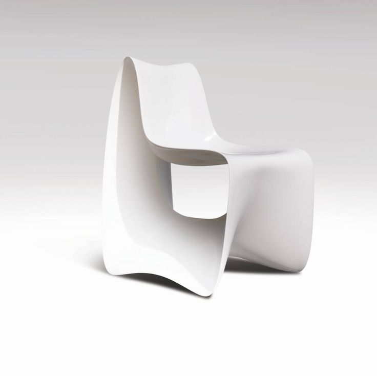 Rotomoulding for competiveness Predecessor to the Mi chair , the Vortex chair is fabricated using 100% carbon fiber. The purpose of using s...