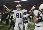 Penn State Football Nittany Lions