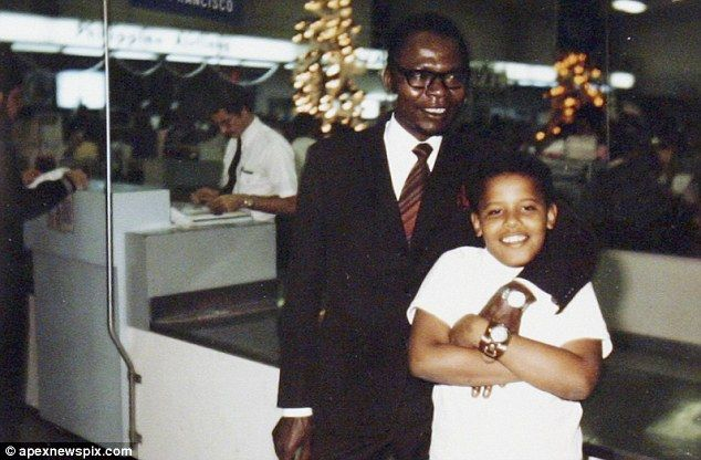 Barack Obama Photos ( image hosted by dailymail.co.uk ) #BarackObamaNetWorth #BarackObama #celebritypost