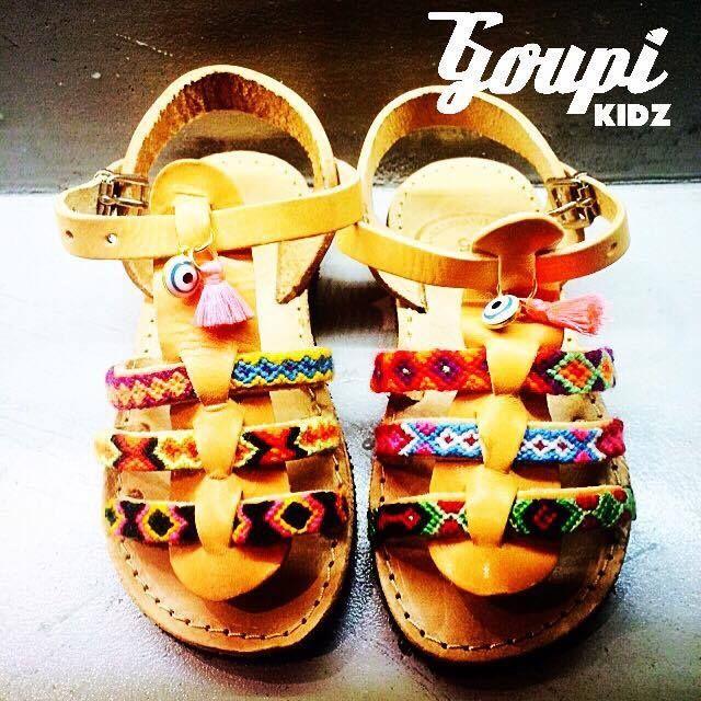 BBB Kids Sandals