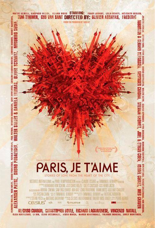 82b0dc174b51d Paris, te amo (2006)   Walter Salles Daniela Thomas, Olivier Assayas,