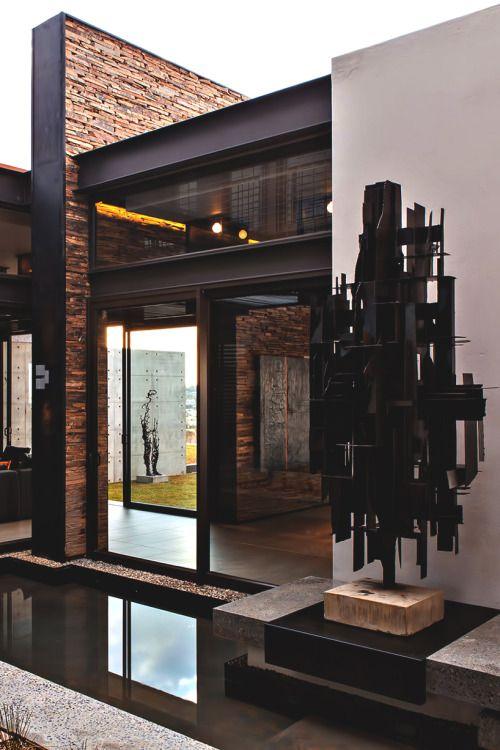 Interior Design & Exterior Architecture