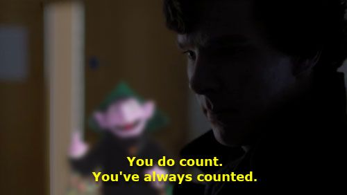 I laughed out loud...Sesame Street, Counting, Sherlock Fandoms, Funny Stories, Bakers Street, Funny Photos, Sherlock Funny, Laugh So Hard, So Funny