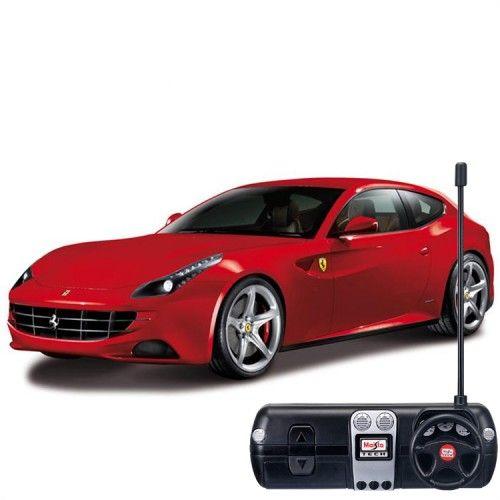 Maisto Tech 1 24 Ferrari Ff Rc U K Araba Kirmizi 179 50 Tl Https Www Zelyum Com Urun Php Idd 29670 Redcar Toys Toysshop Shop Shopping