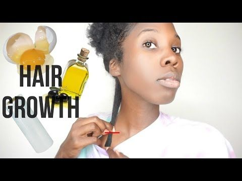 Grow Your Hair OVERNIGHT! Results In Less Than 12 Hours! | TESTED! - YouTube