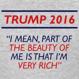 Trump Rich 2016 #trump #trump2016 #makeamericagreatagain #donaldtrump #donald #trump #president #vote #election #drumpf