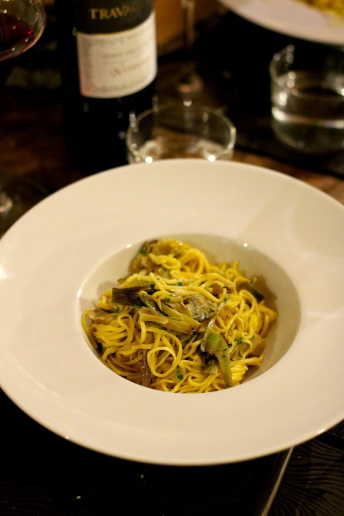 JOURNAL   My Turin dining guide