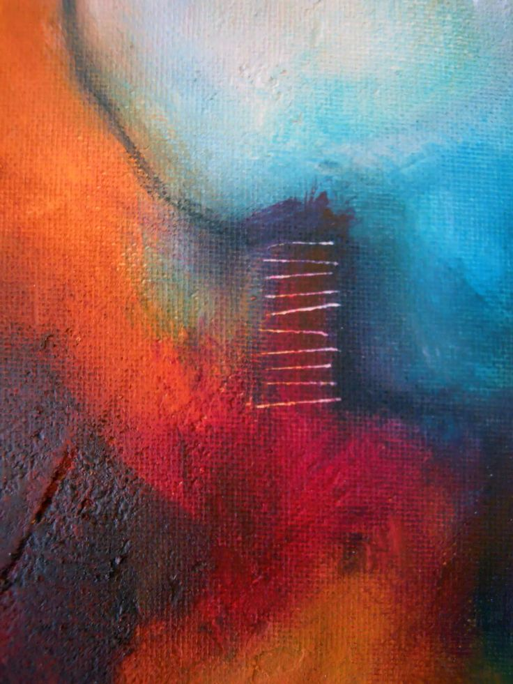 Amselhof Kunstdrucke amselhof kunstdrucke color study of orange u cobalt blue by