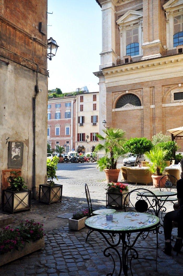 Mademoisielle: Rome