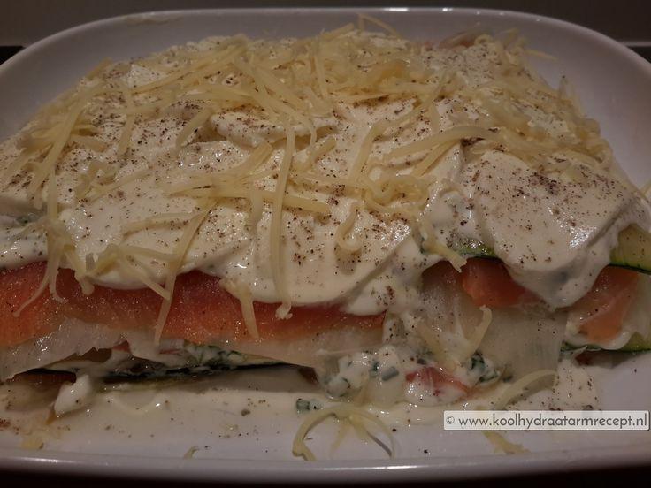 witlof lasagne - koolhydraatarm-recept-08