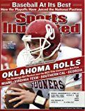 Jason White Oklahoma Sooners Publications