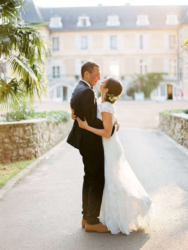 204 best saja brides abroad images on pinterest see it wedding a french chateau amid an open field of horses is quite the wedding venue if junglespirit Image collections