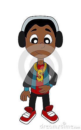 Download Hip Hop Boy Cartoon Stock Photography for free or as low as 4.22 Kč. New users enjoy 60% OFF. 20,076,916 high-resolution stock photos and vector illustrations. Image: 35446142