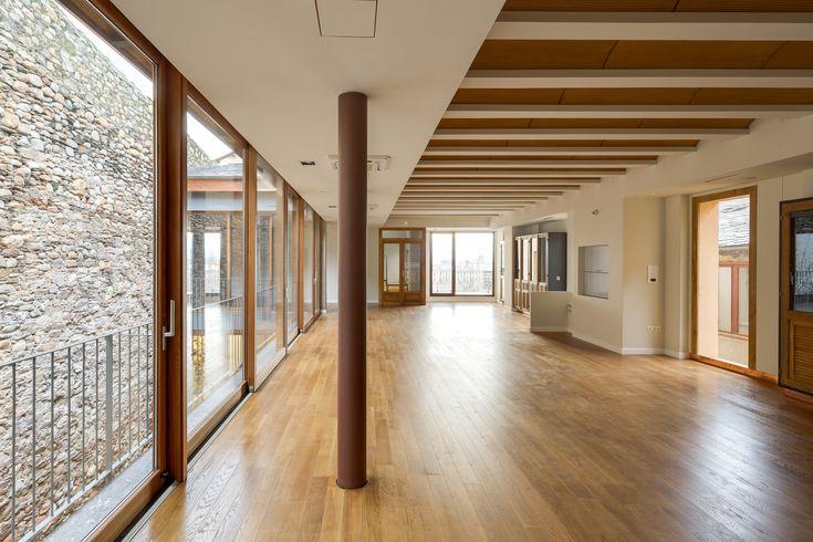 画廊 第十八印住宅翻新 / Marcos Miguélez - 16