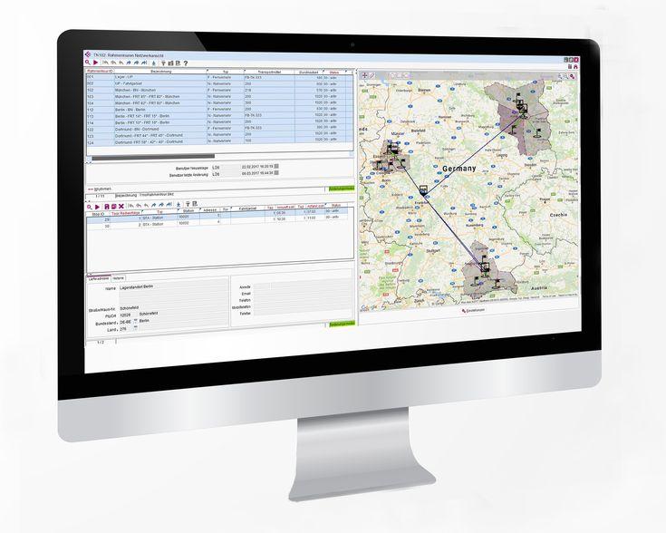 Transport Management mit inconsoTMS: Optimierte Netzwerkplanung, innovative Auswertungsverfahren und verbesserte Integration - https://www.logistik-express.com/transport-management-mit-inconsotms-optimierte-netzwerkplanung-innovative-auswertungsverfahren-und-verbesserte-integration/