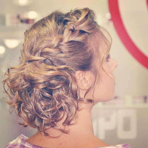 11 best recogidos pelo images on Pinterest Hairstyles, Hair and