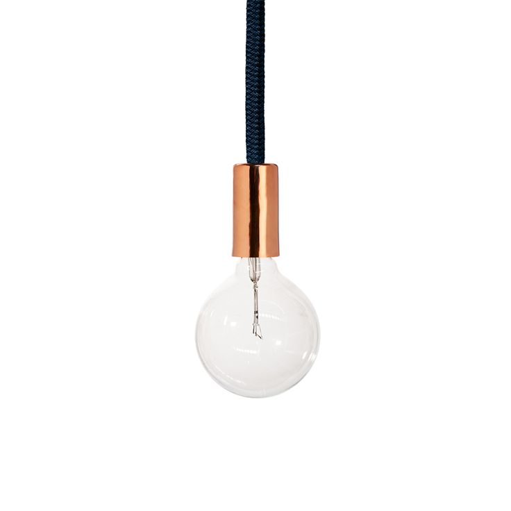 Rope Light – Black