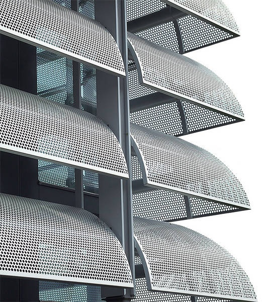 45 best images about brise soleil sun shading on for Brise soleil design