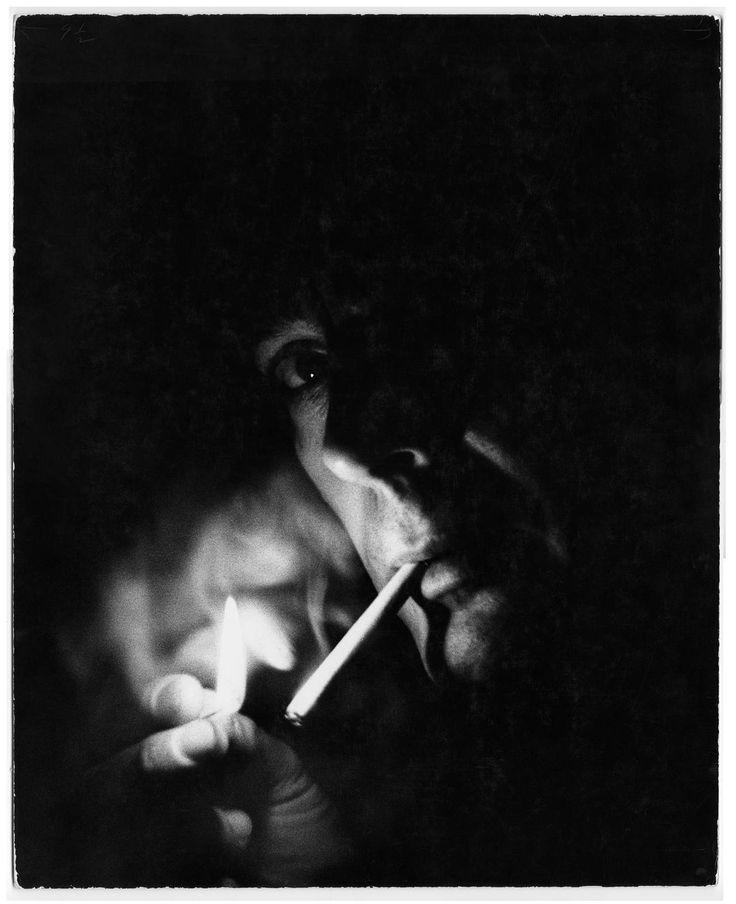 Marcello Mastroianni | by BERT STERN, c.1963