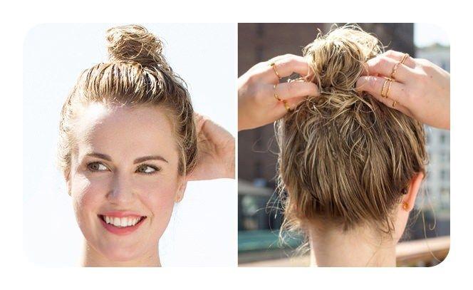 15 Best Easy Frisuren Fur Nasses Haar 2018 Bob Frisuren Hairstyle Hairstyles Naturalhairstyles Newhairstyle Nasse Haare Frisuren Einfach Haar Styling