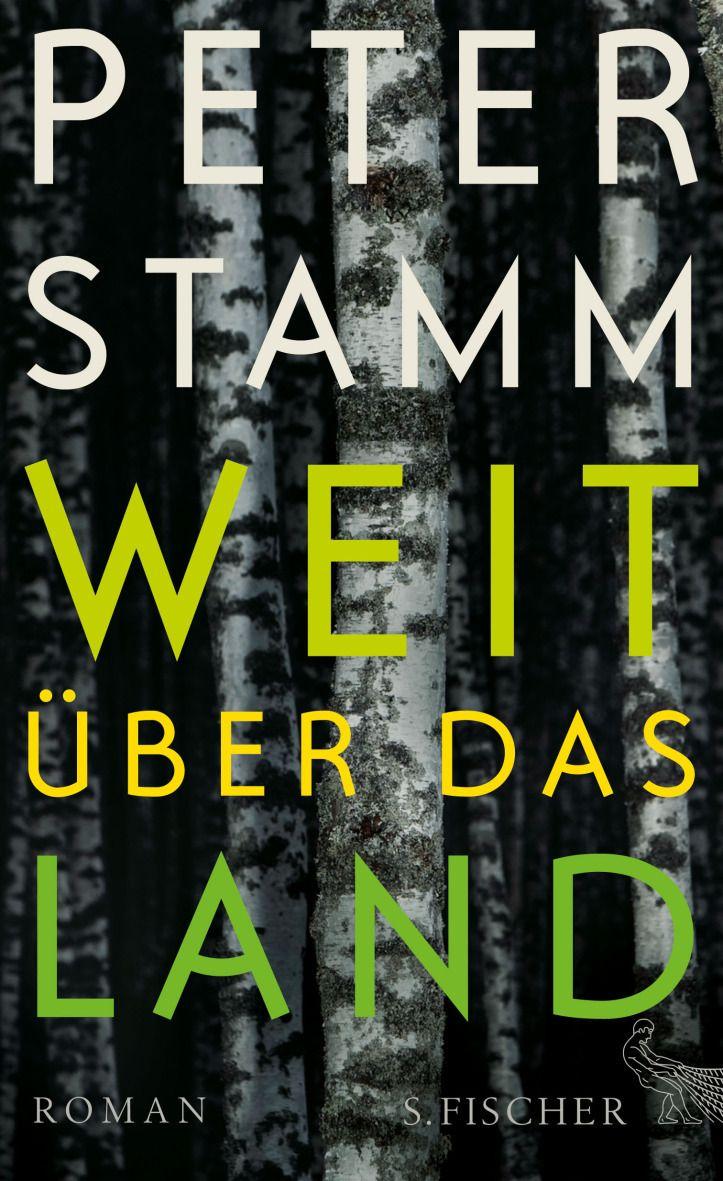 """Rezension: """"Weit über das Land"""" von Peter Stamm"""