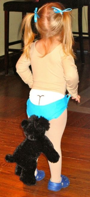 diy crafts costumes halloween lol by jami i would totes do that if i had a little girl!