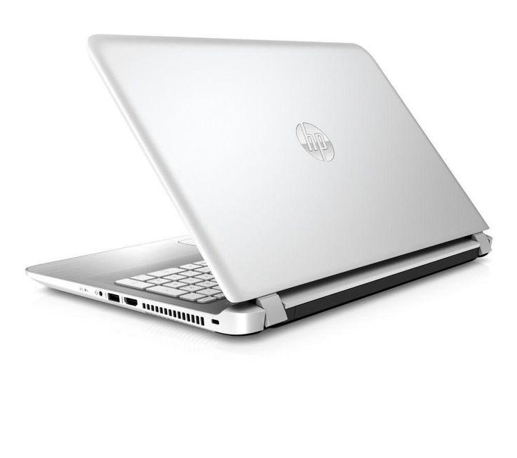 HP Pavilion 15-AB269SA 15.6  Laptop Windows 10 Core i3 1TB HD 8GB RAM Intel Iris