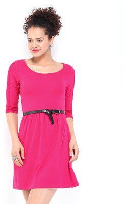 Dressberry Women's A-line Dress