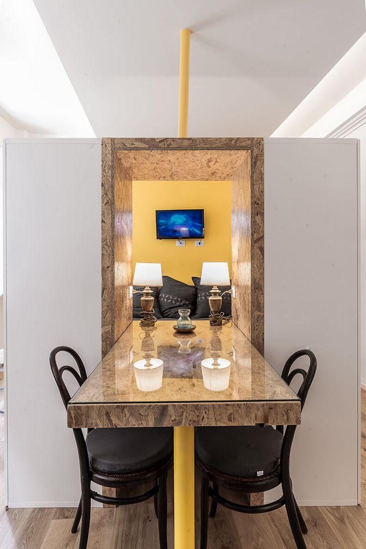 comment r aliser une cloison ikea studio tudiant pinterest studios am nagement et d co. Black Bedroom Furniture Sets. Home Design Ideas